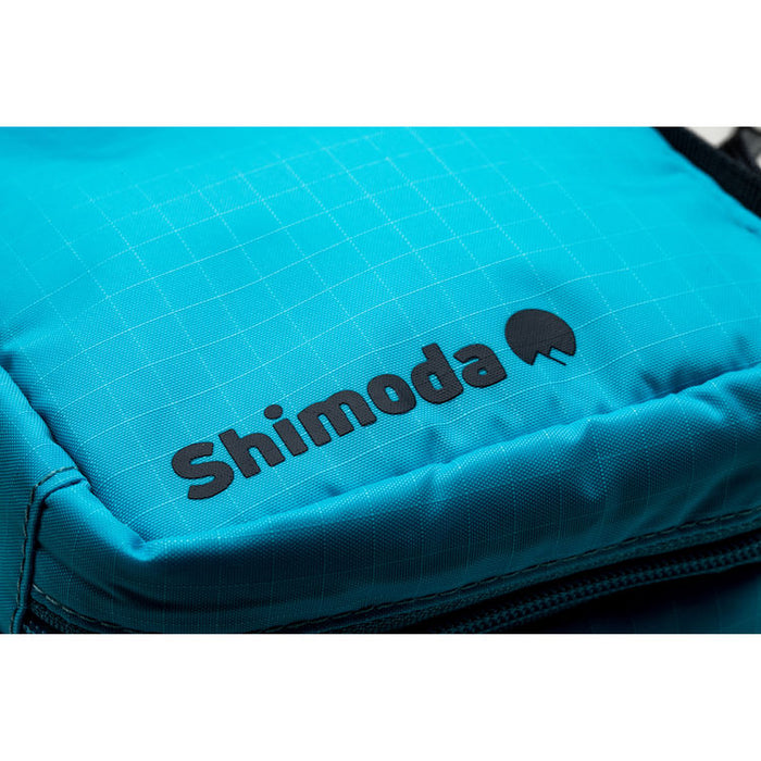 Shimoda Designs Small Accessory Case - River Blue