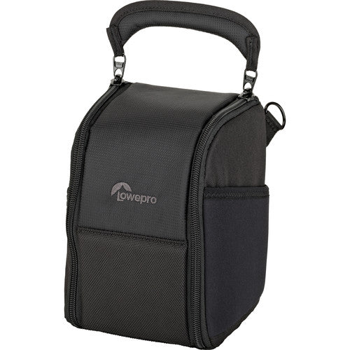 Lowepro ProTactic Lens Exchange 100 AW - Black