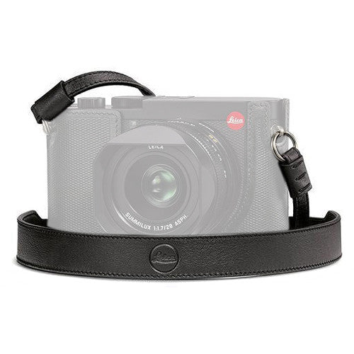 Leica Q2 Carrying Strap - Black