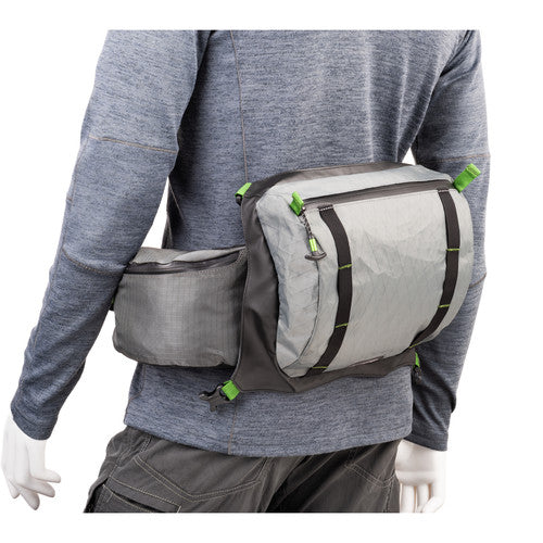 MindShift Gear BackLight Elite 45L Backpack - Gray