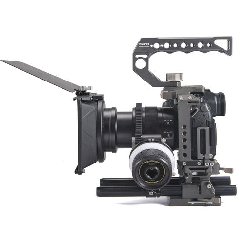 Tilta Mini Follow Focus
