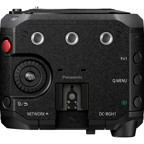 Panasonic DC-BGH1 - Body