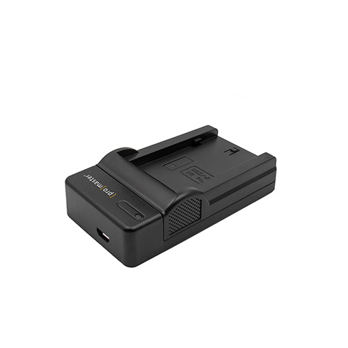 Promaster NP-FZ100 Battery & Charger Kit for Sony