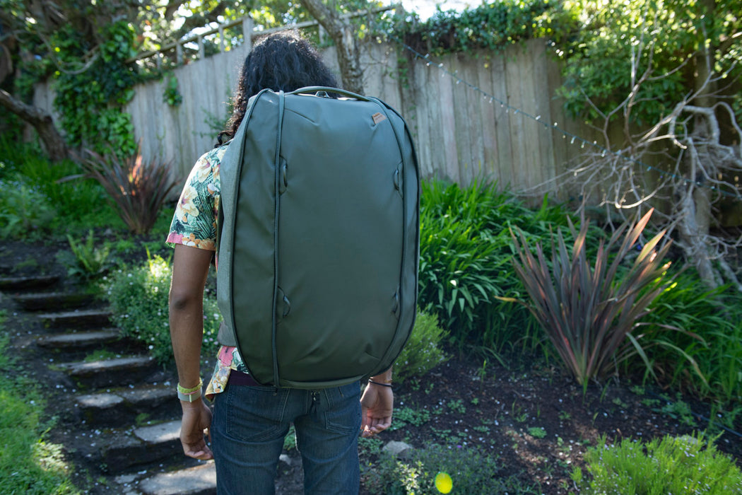 Peak Design Travel Duffel 65L - Sage