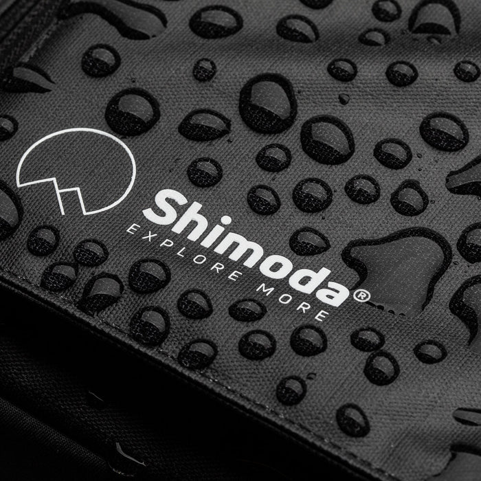 Shimoda Action X Camera Bags / Carry-On Roller Version 2 - Black