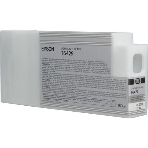 Epson 7900/9900 Light Light Black Ultrachrome HDR Ink - 150ml