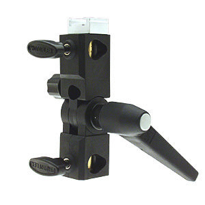 Photoflex Multiclamp W/shoe Mount