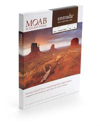 Moab Entrada Rag Natural 300 11x17 - 25 Sheets