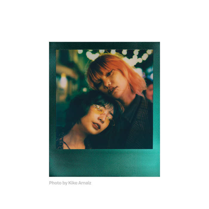 Polaroid Color i‑Type Film Double Pack ‑ Metallic Nights Edition