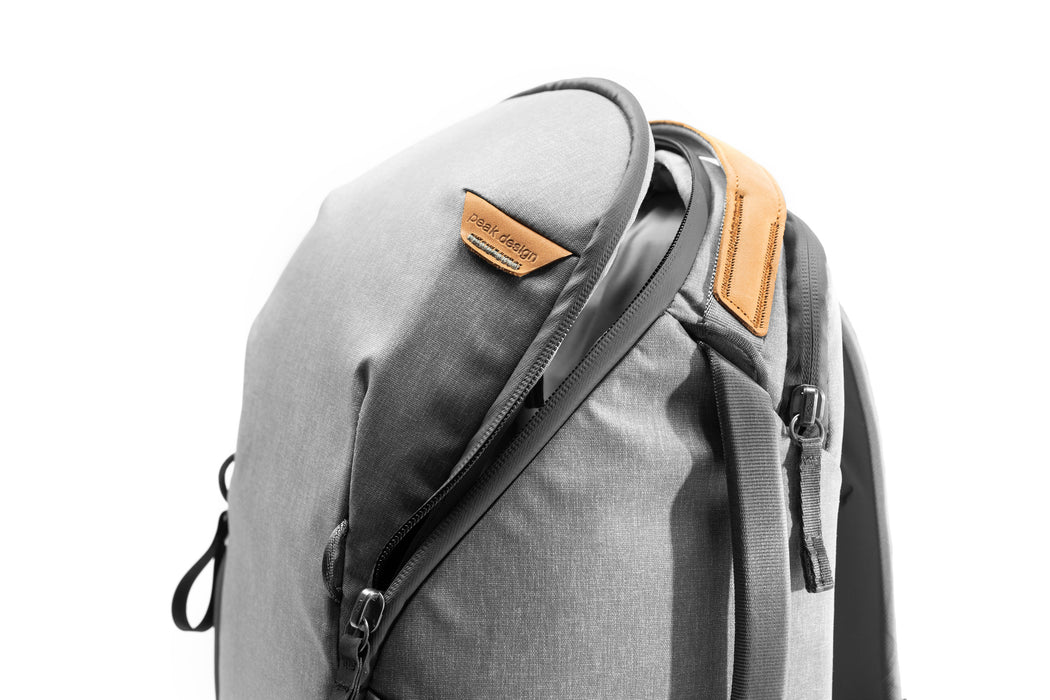 Peak Design Everyday Backpack Zip 15L - Ash