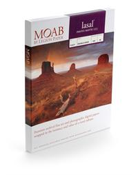 Moab Lasal Photo Matte 235 4x6 - 50 Sheets