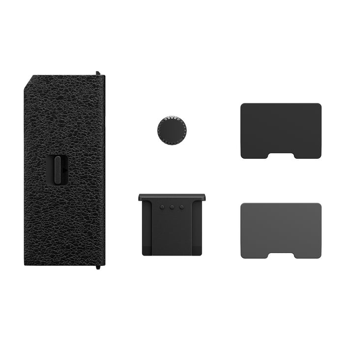 Fujifilm X-T4 Cover Kit