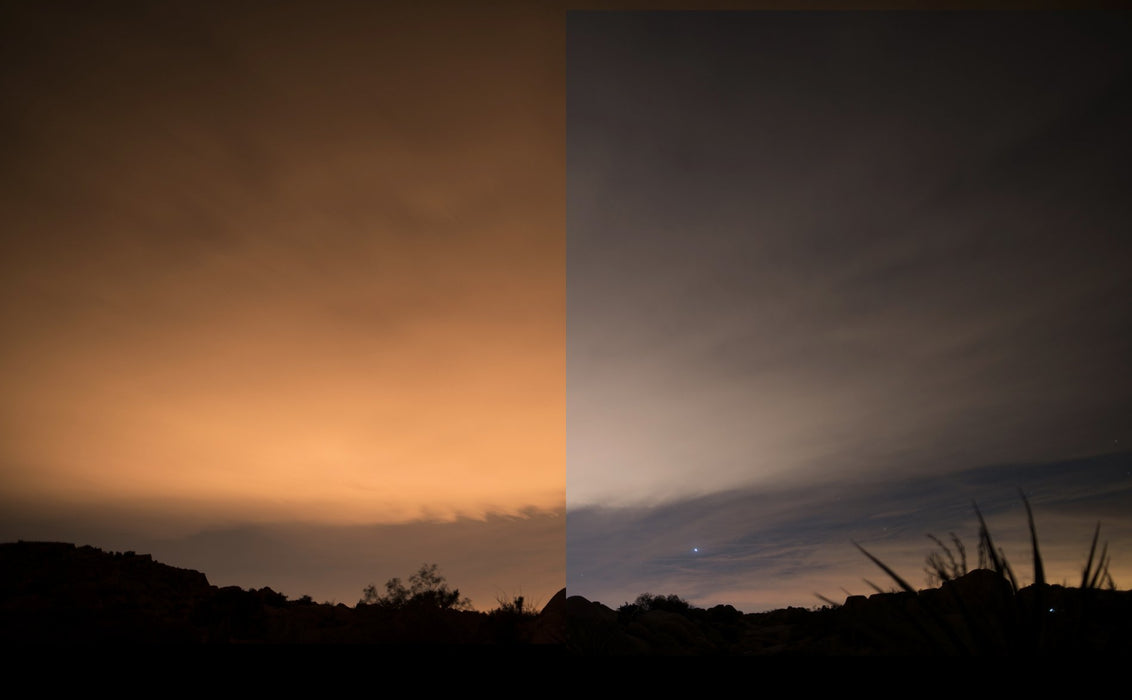 Breakthrough Photography 82mm Night Sky Filter