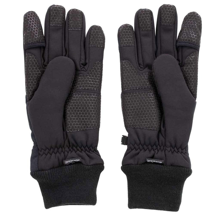 ProMaster 9911 4-Layer Photo Gloves - Medium
