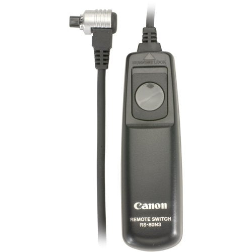 Canon Remote Release Switch RS-80N3
