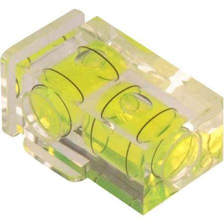 Sunpak 2-Way Bubble Level