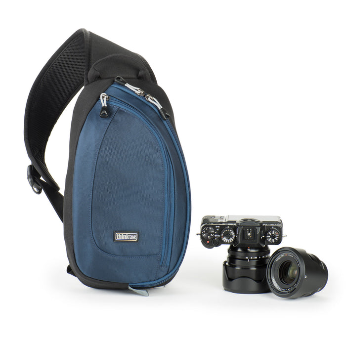 Think Tank Photo TurnStyle 20 V2.0 Sling Camera Bag - Charcoal