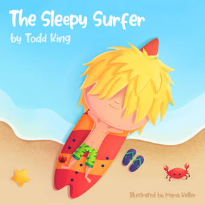 The Sleepy Surfer