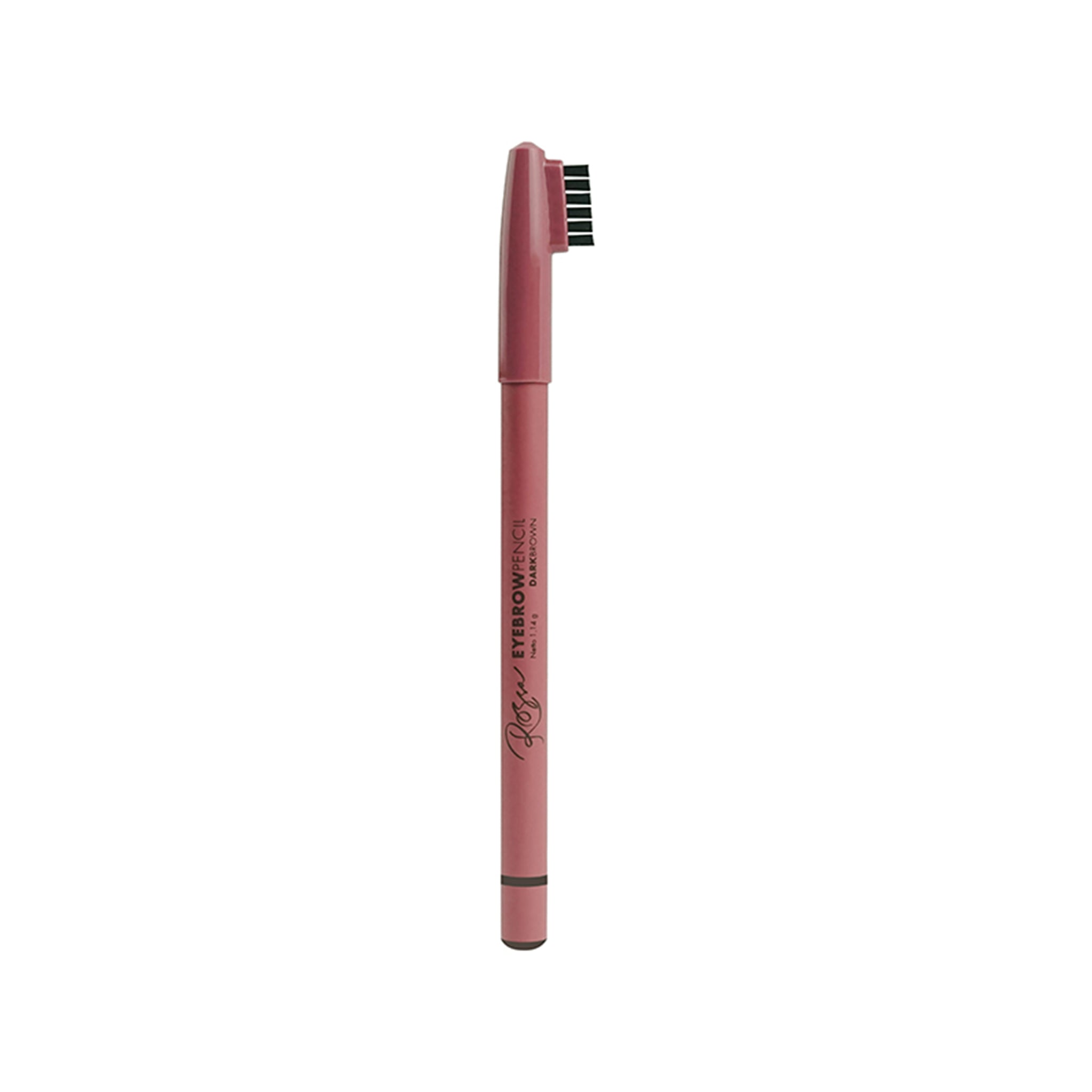 Rossa Beauty Eyebrow Pencil - Darkbrown