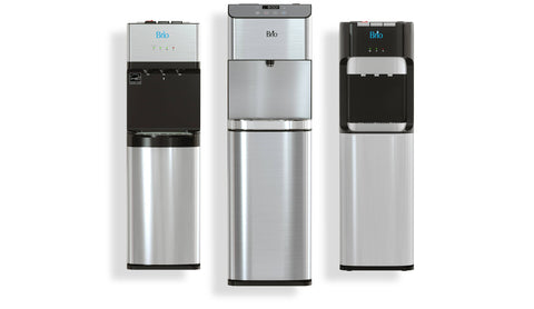 Reverse Osmosis Coolers For Office