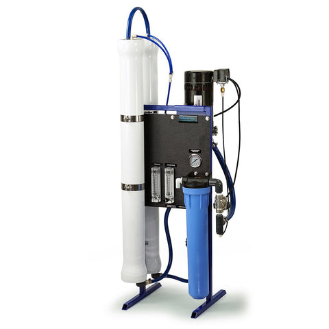 Commercial Clack Reverse Osmosis