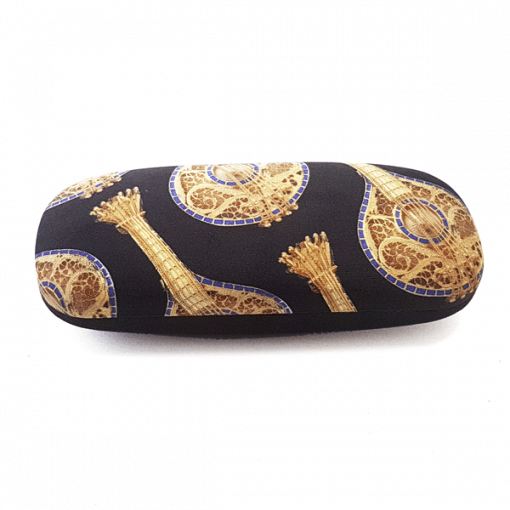 Fado Glasses Case