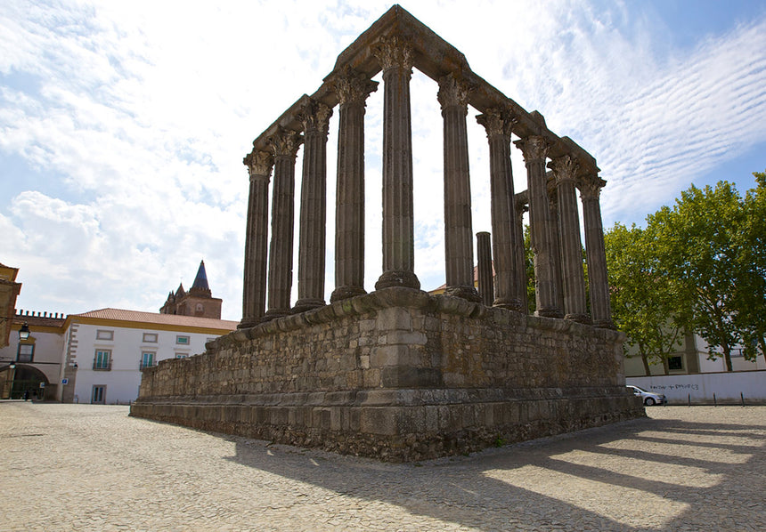 CoolTour: Évora - Genuine Countryside