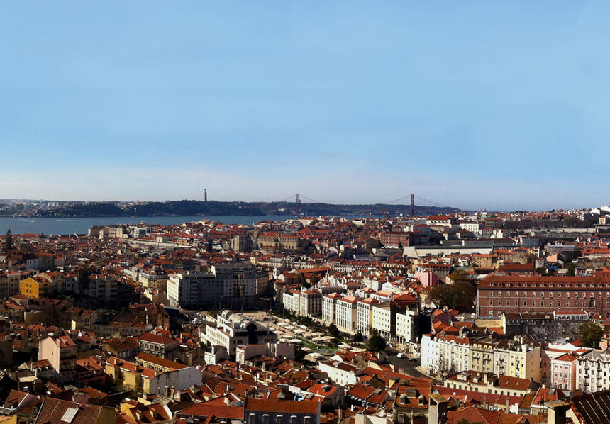 Lisboa: City (De)Tour - CoolTour