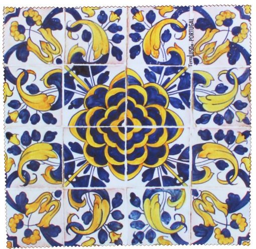 Tile Cloth