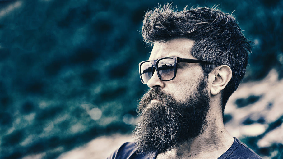 The Care and Keeping of Your Beard