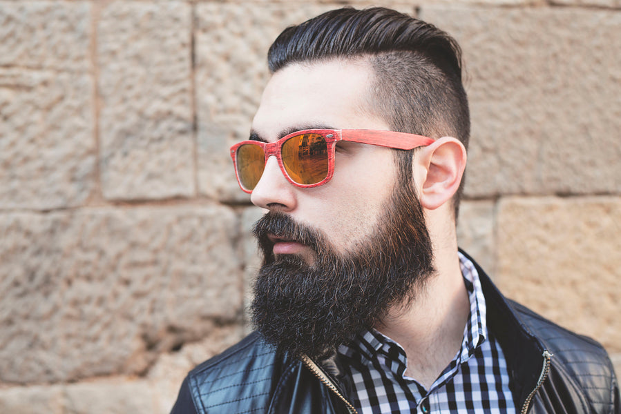 The Best And Easy Way To Brush And Comb Your Beard The Right Way