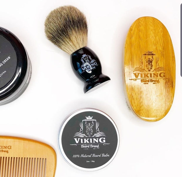 Grooming Tools for your best beard