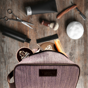 What Makes The Best Men's Toiletry Bag