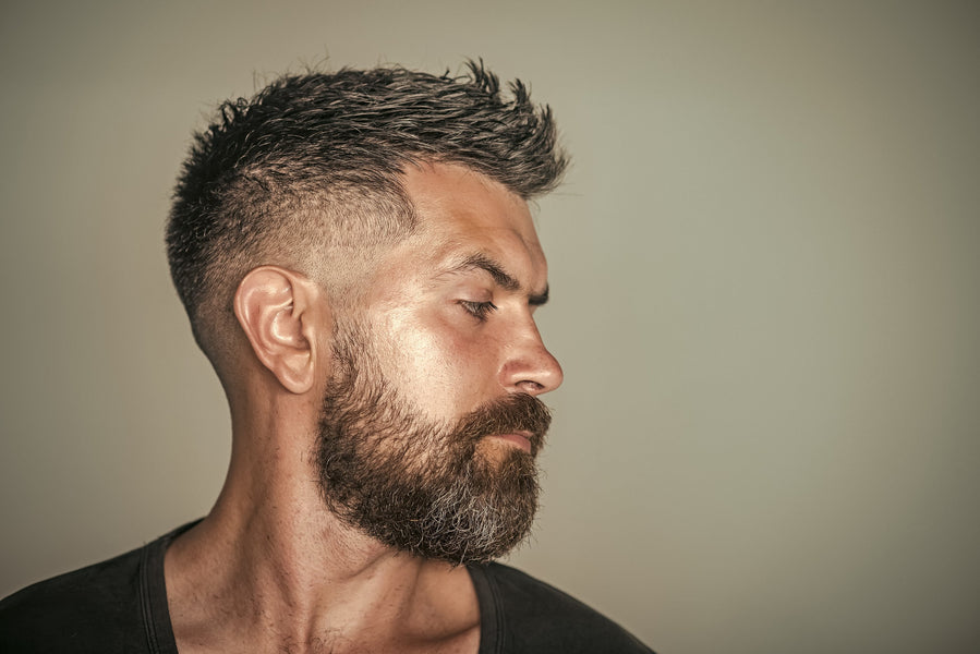 Great Beard Styles And What They Look Like