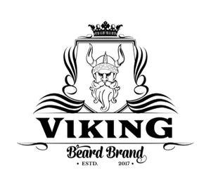 Viking Beard Brand