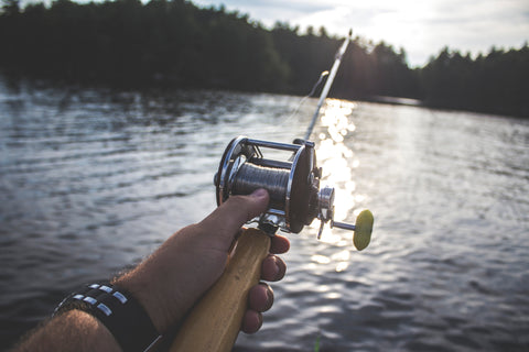 Fishing Hobbies For Men
