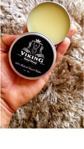 canadian beard balm