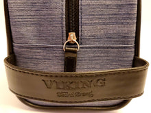 Load image into Gallery viewer, Viking Beard Brand Men's Toiletry Bag