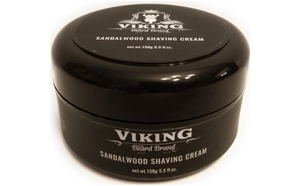 best men's sandalwood shaving cream