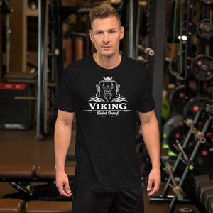 Viking Crested Short-Sleeve T-Shirt