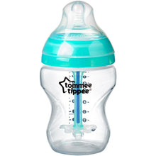 Load image into Gallery viewer, TOMMEE TIPPEE 2 Pack 260ml Advanced Anti-Colic Bottles