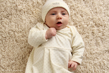 Load image into Gallery viewer, BABY CATERPILLAR - Merino nightgown (standard weight)