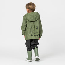 Load image into Gallery viewer, CRYWOLF Play Jacket Khaki