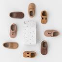 Load image into Gallery viewer, PRETTY BRAVE OXFORD Sand