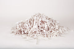 Blank Shredded Newsprint (Puppy Paper)