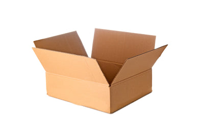 Garment and Printer Boxes