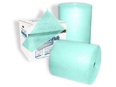 Bubble Cushioning Dispenser Boxes.