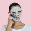 Bubble Purifying + Charcoal Face Mask Sheet - Skin Republic South Africa