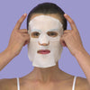 CoQ10 + Caviar Face Mask Sheet - Skin Republic South Africa