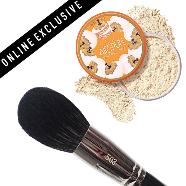 Bake and Brush Bundle